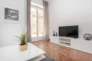 iFlat Glowing apartment in Balduina - abcRoma.com