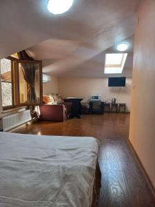 Апартаменты студио - Apartment - Krasnaya Polyana