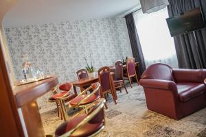 Hotel KrosnoNafta