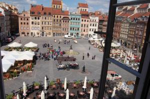 Rynek Apartments Old Town - Varsovia