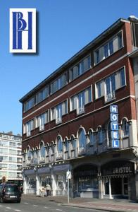 Hotel Bristol Internationaal