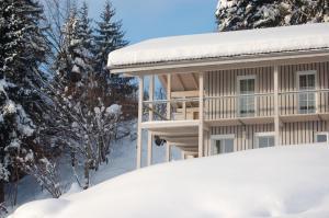 Ferienhaus Albrecht - Hotel - Egg