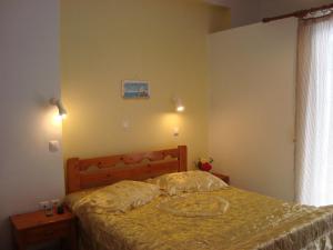 Vakhos, Hotels  Naxos Chora - big - 5