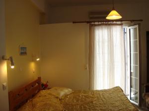 Vakhos, Hotels  Naxos Chora - big - 4