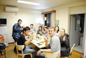 Auberges de jeunesse - Guest House Hokorobi