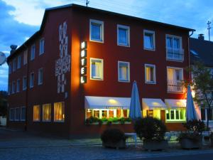 Hotel Restaurant Böhm