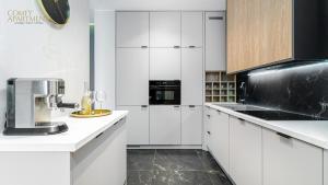 Comfy Apartments Apartament Chmielny Granaria
