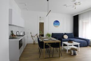 Enklawa Mielno apartamenty przy plaży