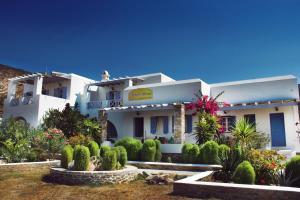 obrázek - Island House Mare