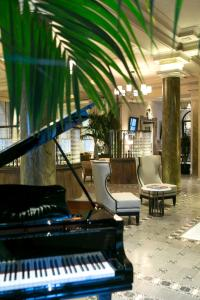 Vault Karakoy, The House Hotel (33 of 67)