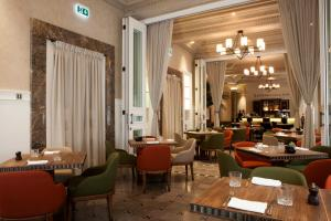 Vault Karakoy, The House Hotel (3 of 68)