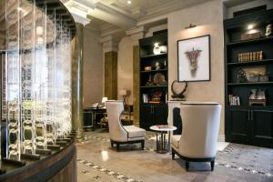 Vault Karakoy, The House Hotel (38 of 67)