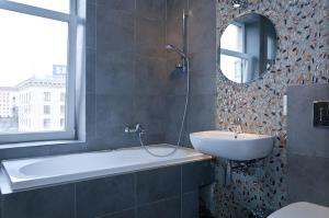 Partner Guest House Khreschatyk, Appartamenti  Kiev - big - 70
