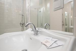 Partner Guest House Khreschatyk, Appartamenti  Kiev - big - 6