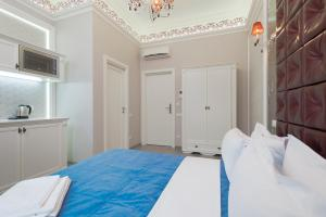 Partner Guest House Khreschatyk, Appartamenti  Kiev - big - 5