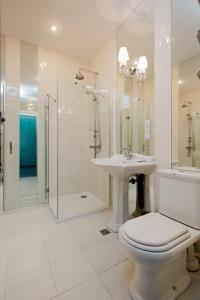 Partner Guest House Khreschatyk, Appartamenti  Kiev - big - 65