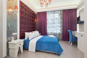 Partner Guest House Khreschatyk, Appartamenti  Kiev - big - 2