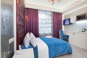 Partner Guest House Khreschatyk, Appartamenti  Kiev - big - 3