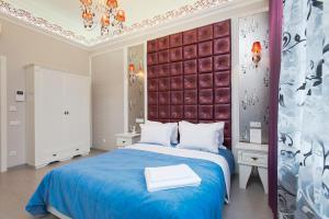 Partner Guest House Khreschatyk, Appartamenti  Kiev - big - 4