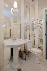 Partner Guest House Khreschatyk, Appartamenti  Kiev - big - 7