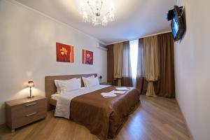 Partner Guest House Khreschatyk, Appartamenti  Kiev - big - 61
