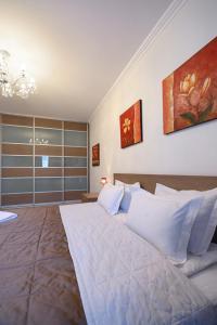 Partner Guest House Khreschatyk, Appartamenti  Kiev - big - 62