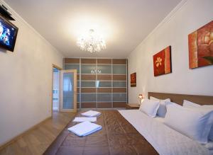 Partner Guest House Khreschatyk, Appartamenti  Kiev - big - 60