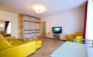 Partner Guest House Khreschatyk, Appartamenti  Kiev - big - 59