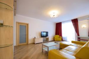 Partner Guest House Khreschatyk, Appartamenti  Kiev - big - 58