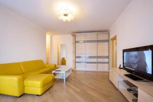 Partner Guest House Khreschatyk, Appartamenti  Kiev - big - 57
