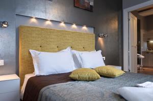 Partner Guest House Khreschatyk, Appartamenti  Kiev - big - 146