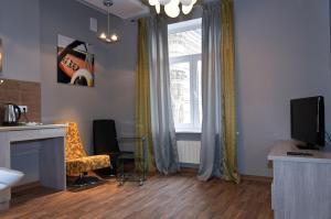 Partner Guest House Khreschatyk, Appartamenti  Kiev - big - 15