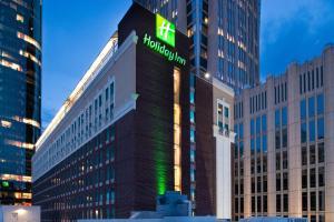 Holiday Inn Charlotte Center City, an IHG hotel