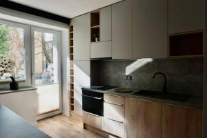Sopot Mirror Apartment jonizowany 5 minut do plaży