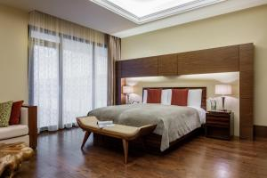 Lotte Hotel Moscow - The Leading Hotels of the World