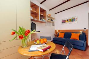 Lovely studio in Fori Imperiali near the Colosseum - abcRoma.com