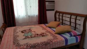 Remarkable 1-Bed Apartment in Davao City