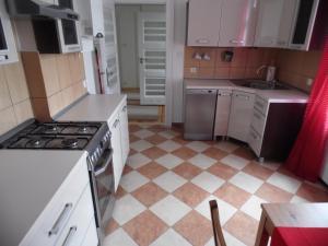 Kierunek Sopot Apartament POMORSKI