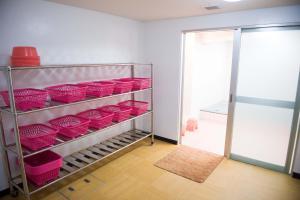 Sakuraya, Hotels  Miyajima - big - 59