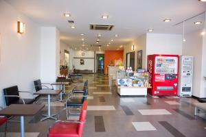 Sakuraya, Hotels  Miyajima - big - 49