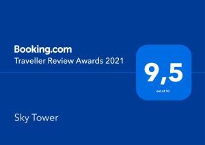 Sky Tower - abcRoma.com