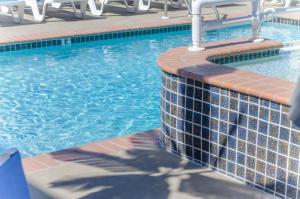 Crystal Beach Motor Inn, Motel  Wildwood Crest - big - 23