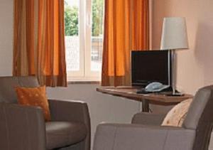 Hotel Donau, Hotel  Donauwörth - big - 4