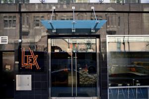 Lex Boutique Hotel (27 of 31)