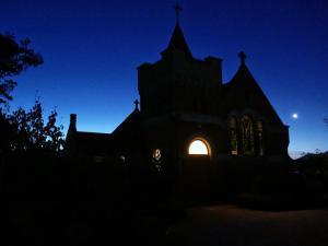 A Tassie Church - Hotel - Kempton