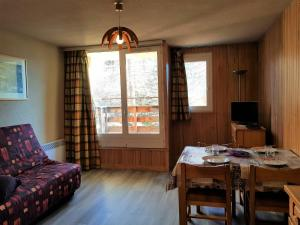 R?sidence Rond Point I - Studio pour 4 Personnes 04