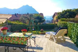Feel at Home - LETIZIA LAKE HOUSE - AbcAlberghi.com