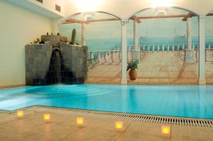 Hotel Casa Di Meglio, Отели  Искья - big - 30
