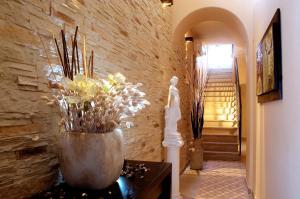 Hotel Casa Di Meglio, Отели  Искья - big - 32