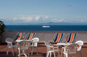 Hotel Casa Di Meglio, Hotely  Ischia - big - 34